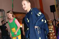 Dětský karneval v Kostelanech
