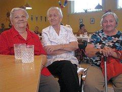 Domov pro seniory ve Vážanech. Ilustrační foto