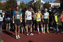 Chřibský maraton 2021
