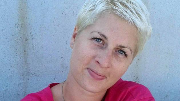 Dermatoveneroložka Kroměřížské nemocnice Eva Pospíšilová.