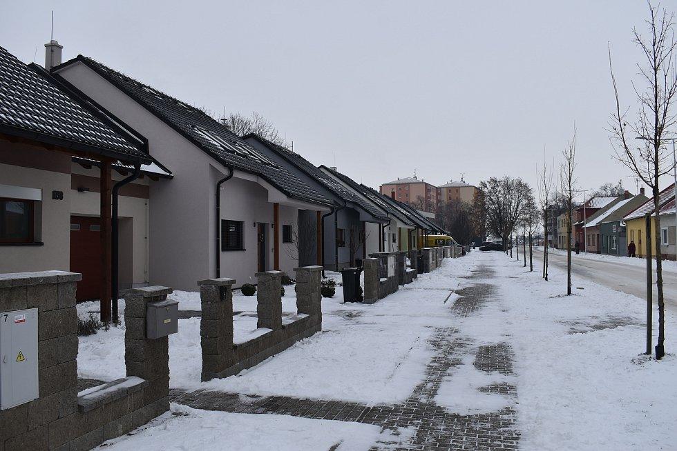 Holešov, 2021
