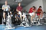 Sportovní centrum. Ilustrační foto