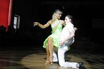 V Domě kultury se v pátek 25. března 2011 konala Show Dance aneb Kroměřížské hvězdy tančí.