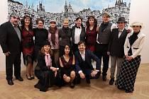 Divadelní spolek Slavkov pod Hostýnem
