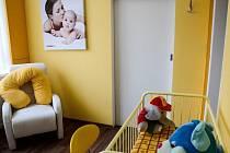 Nemocnice v Kroměříži zavádí jako novinku pro své pacientky laktační poradnu.