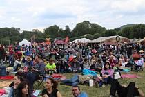 Festival Holešovská regata 2018