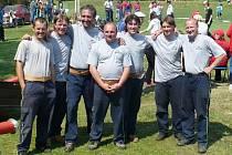 Sbor dobrovolných hasičů Cvrčovice