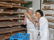 Třebětické pekařství