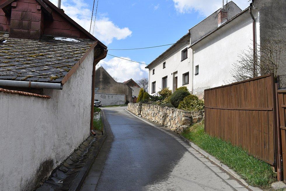 Bořenovice.