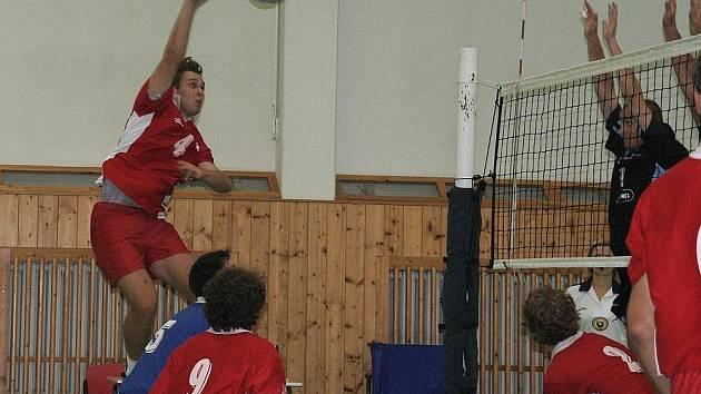 Hráči SKP Holešov nepřidali druhou výhru.