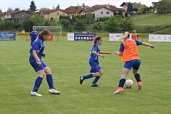 Celostátní finále Ligy základních škol v minifotbalu, které letos hostí Kroměříž, začalo ve čtvrtek 25. května.