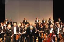 Koncert k výročí 750. letům od založení města se uskutečnil v úterý 8. ledna. Byla to první letošní akce k významnému jubileu města.