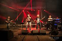 Holešovská kapela Expo & Pension v současnosti.
