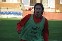 Bude hrát proti San Marinu i Tomáš Rosický?