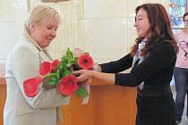V pátek 14. října 2011 si v obřadní síni kroměřížské radnice převzala ocenění za dosavadní práci v kroměřížském Klokánku jeho ředitelka Eliška Petruchová.