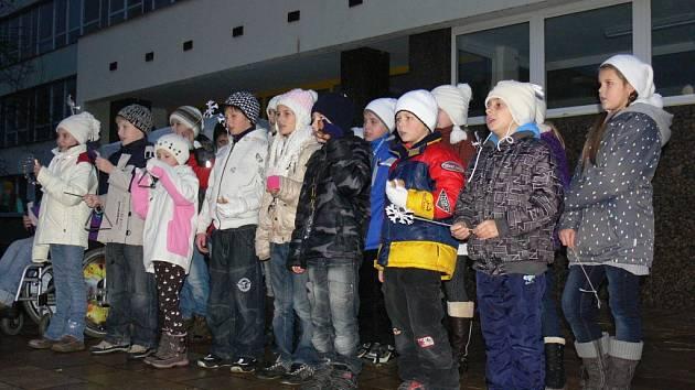 Základní škola Zachar v Kroměříži slaví dvacáté výročí svého založení