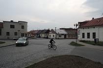 Nepřehlednou křižovatku v Bystřici pod Hostýnem U Benetkového nahradí během jednoho roku kruhový objezd.