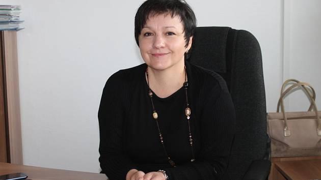 Lenka Mergenthalová