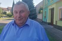 Starosta Ratají Antonín Říkovský.