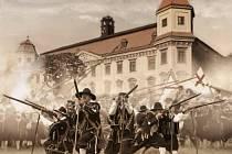 Festival historie Holleschau