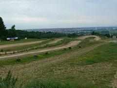 Na podzim 2008 se v referendu bude rozhodovat o dalším osudu motokrosového areálu v Těšnovicích u Kroměříže.
