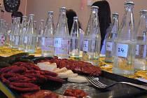 V Milovicích se v sobotu 28. ledna 2012 konal první ročník Koštu pálenek. Sešlo se na něm 44 vzorků.
