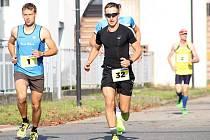 Chřibský maraton 2019. Ilustrační foto