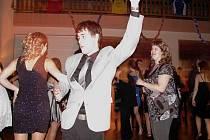 Sportovní ples ve Vítonicích