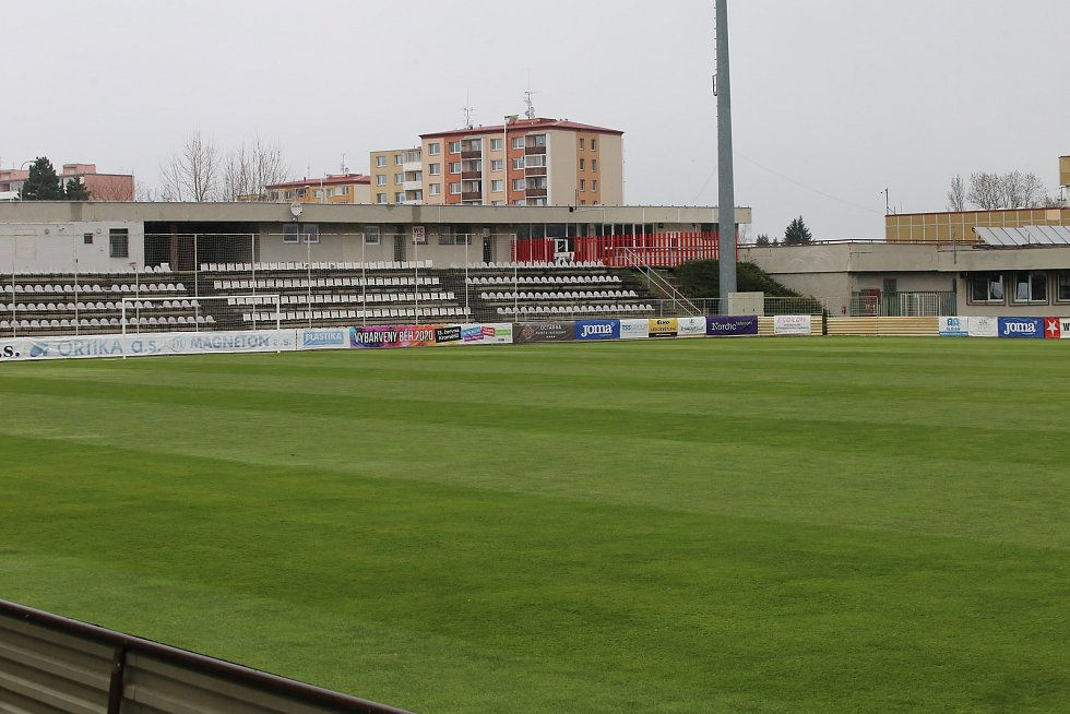 Velkému zájmu se těšila úterní volba nového vedení Okresního fotbalového svazu v Kroměříži. Z 54 klubů s právem volby dorazilo 45.