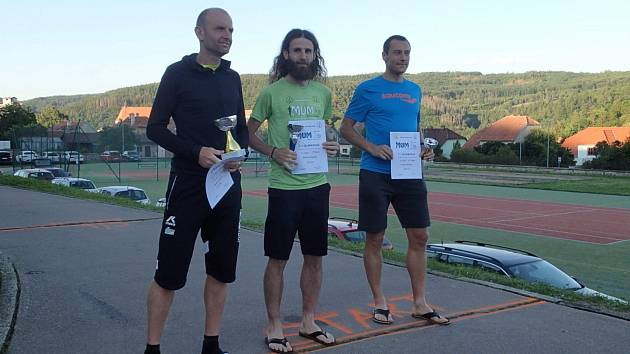 Moravský ultramaraton 2020