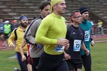 V sobotu se v Kroměříži znovu sešli příznivci maratonu. Na start 37. ročníku Chřibského maratonu, který nabízí údajně nejtěžší trať v republice, se postavilo jeden a osmdesát závodníků.