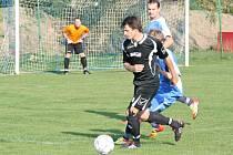 Duel Kyselovic s Rusavou skončil remízou.