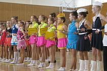 V Bystřici pod Hostýnem se v sobotu 5. března 2011 konal první ročník mažoretkové soutěže Podhostýnský pohár.