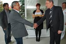 Kroměřížská nemocnice má novou modernější kuchyň