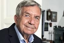 Dětský Kardiolog Milan Šamánek (1931 - 2020).