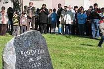 V Pravčicích oslavili během víkendu od 6. do 8. května 2011 svých 750 let od založení obce.