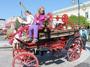Dny města Holešova. Ilustrační foto
