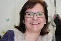 ŘEDITELKA ČČK KROMĚŘÍŽ. Tým zastřešuje ředitelka Alice Juračková, která zde působí už patnáct let.