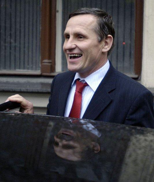 Jiří Čunek.