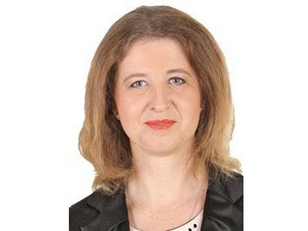 Marie Pěnčíková