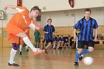 Futsalisté týmu Kanada Holešov mají náskok šesti bodů.