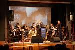Svíčkový koncert v Hulíně 2019