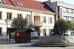 Radnice v Bystřice pod Hostýnem 9.10. 2021