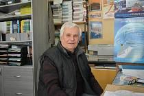 Majitel cestovní kanceláře v Kroměříži CK MARION - tour Vojtěch Formánek.