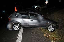 Opilý senior nadělal v sobotu 19. listopadu v Bystřici pod Hostýnem starosti tamním policistům: po sérii menších nehod nadýchal 1,62 promile alkoholu.