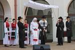 Ilustrační foto. Festival židovské kultury v Holešově
