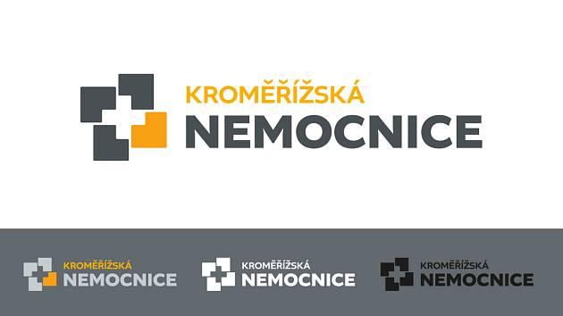 NOVÉ LOGO Kroměřížská nemocnice už v těchto dnech začala postupně implementovat.