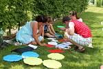 Celoevropská akce Víkend otevřených zahrad. Ilustrační foto