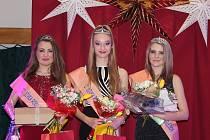 Vítězkami letošní Dívky roku se v holešovském TyMy centru staly Kristýna Němčeková, Nikol Vaculíková a Anhelina Morzhul. Titul Dívka talent si pak odnesla Anna Doleželová, Dívkou sympatie se stala už oceněná Nikol Vaculíková.