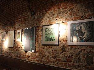 Výstava 100 let Hollaru